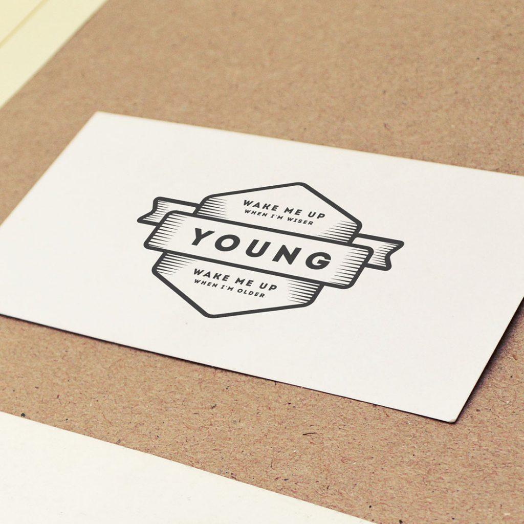Portfolio Title Design
